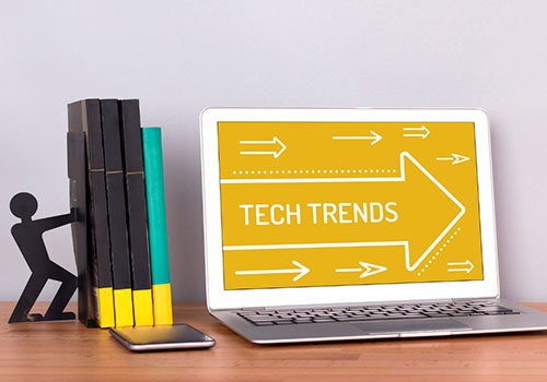 TOP TECH INVESTMENTS WITH THE BEST RETURN